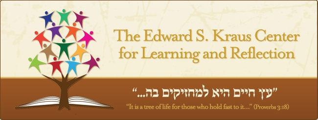 The Edward S. Kraus Center for Learning and Reflection